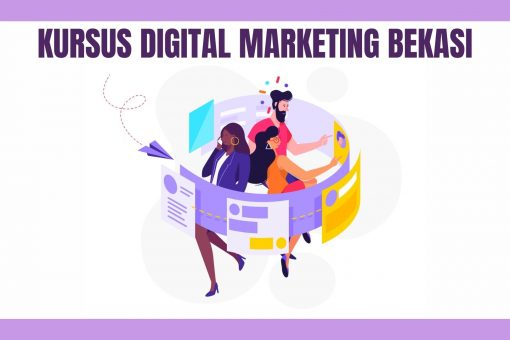 Kursus Digital Marketing Bekasi